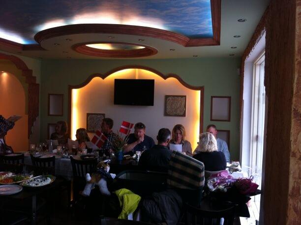 Bella Milano Restaurant1
