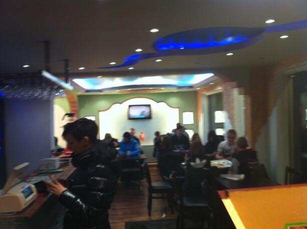 Bella Milano Restaurant3